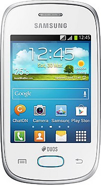 Samsung Galaxy Pocket Neo S5312 -spiderorbit