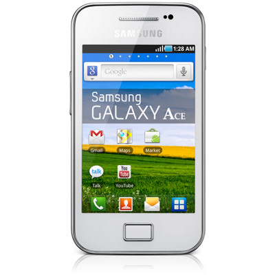Samsung Galaxy Ace S5830i -spiderorbit